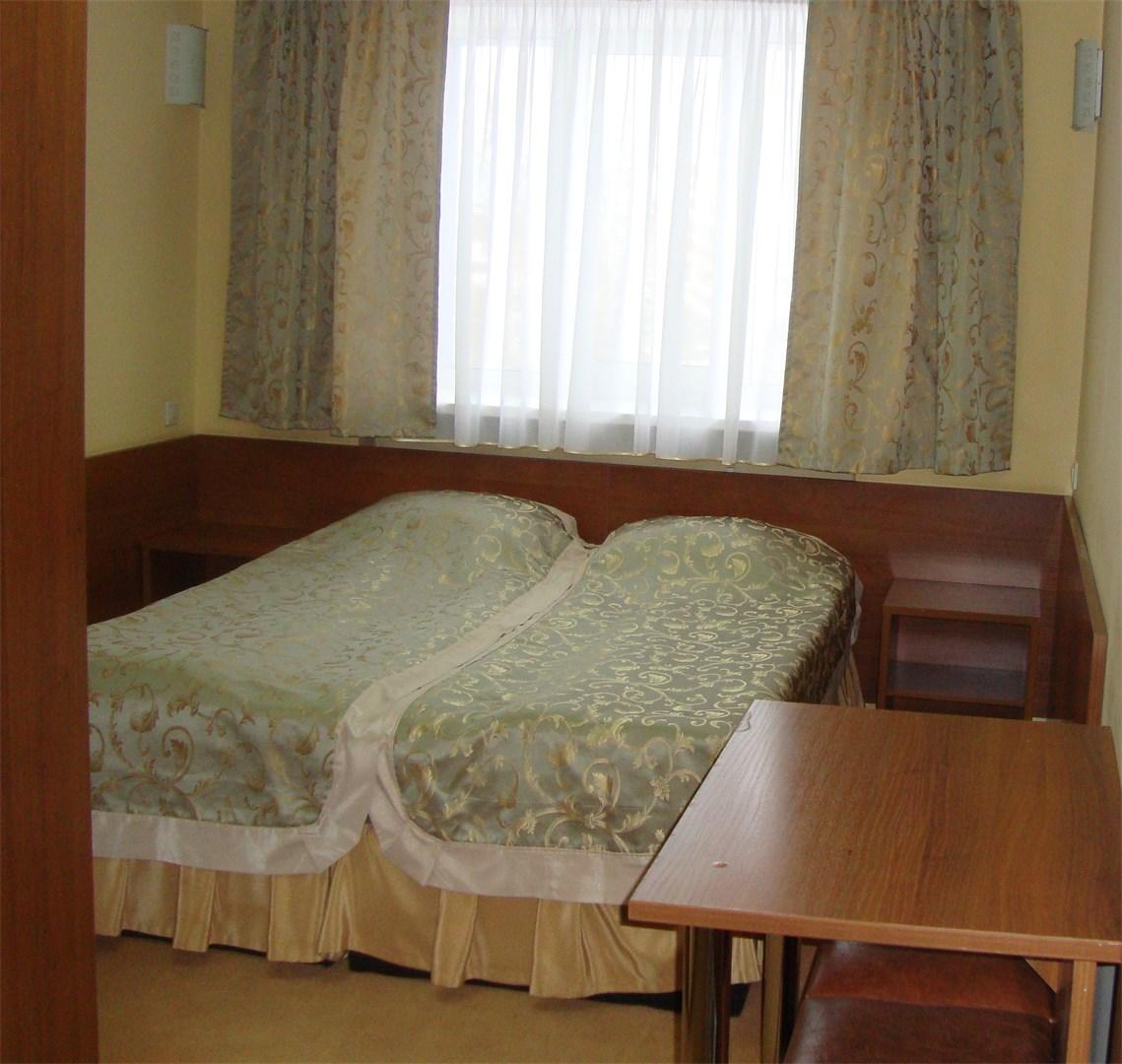 Гостиница Белорецк
