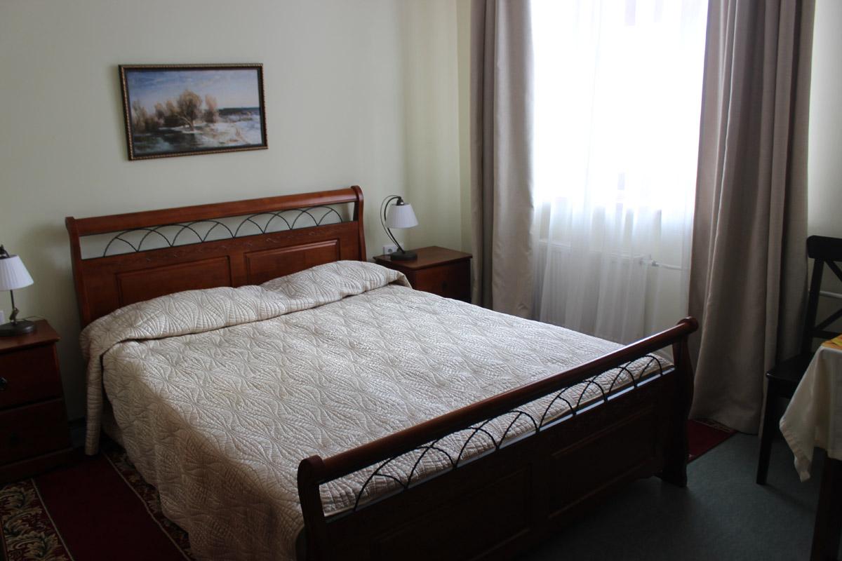 Гостиница при Винновском монастыре