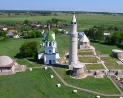 Соборная мечеть в Болгаре