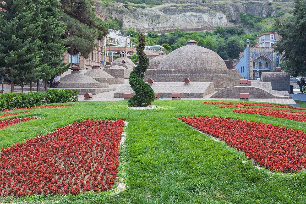 Абанотубани,_Тбилиси