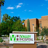 Valley Hospital In Patient Facility