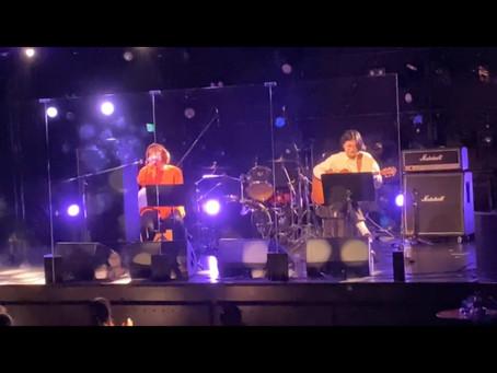 広島ライブ・東京イベントを終えて