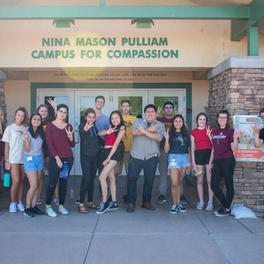 Arizona Humane Society Philanthropy Event