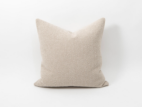 The Poplar Wool Pillow