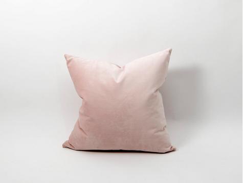 The Cherry Blossom Pillow