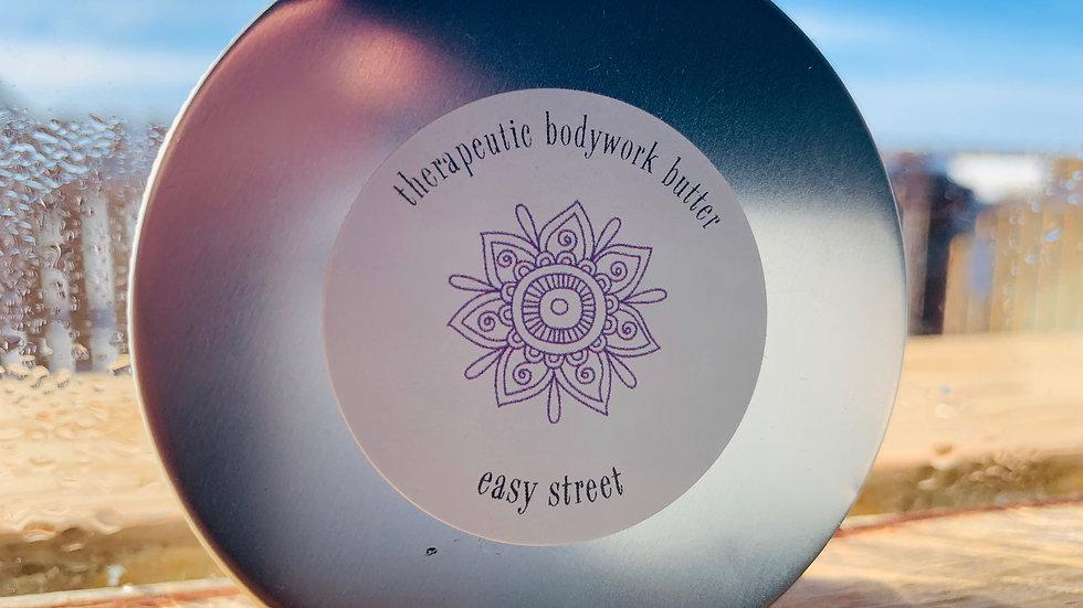 easy street bodywork butter