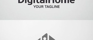 Логотипы технологических компаний, программных продуктов, электротехнических компаний