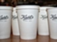 Одноразовые стаканчики с логотипом во Владимире