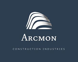 Логотипы строительных, риэлторских, монтажных, отделочных компаний; агентств недвижимости. Подборка.