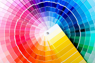 Цвет и реклама. Психология восприятия цвета