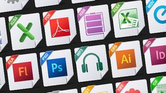 Форматы и расширения графических файлов. Растровые форматы.