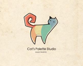 Логотипы с животными. Для зоомагазинов, ветеринарных клиник, зоопарков и прочих. Подборка.