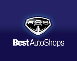 Логотипы автосервисов, -моек, -запчастей, -стоянок, -салонов