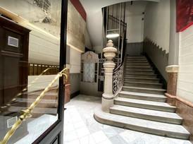 Entrada a Talitha Residencia