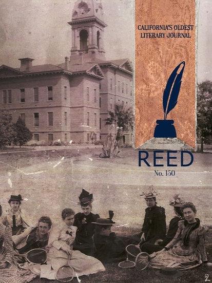 Reed Magazine: Issue 150
