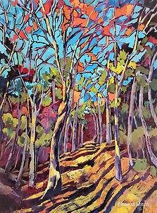 Welcoming Woods - Bhavna Misra.jpg
