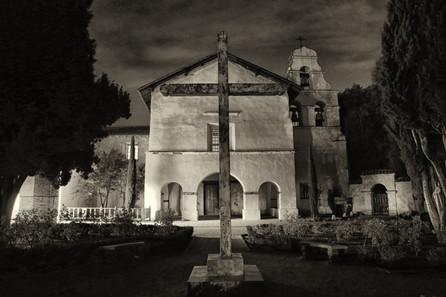 Mission San Juan Bautista II