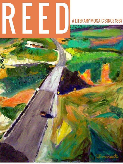 Reed Magazine: Issue 68 e-book