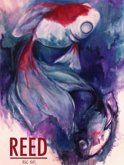 Reed Magazine: Issue 66