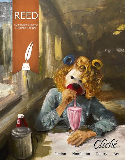 Reed Magazine: Issue 154