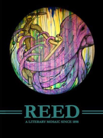 Reed Magazine: Issue 67