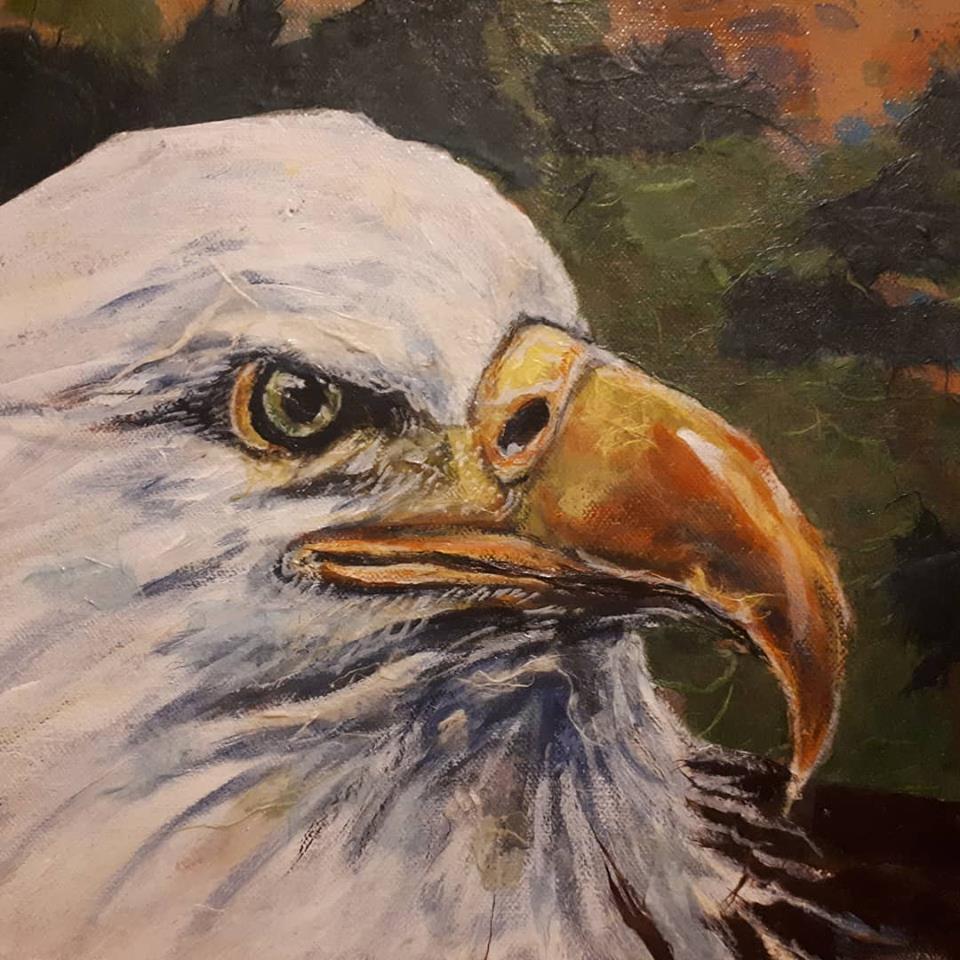 Eagle, Lincoln