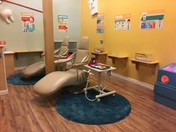 Kid Time Dental Room