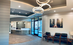 Central Point Family Dentistry Front Lobby
