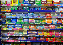 What gum should I chew? Chews wisely