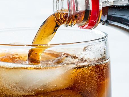 Does My Dentist Drink Soda?