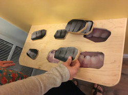 Kid Time Dental X-Ray Puzzle