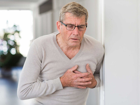 First Aid Myth Busting - Can cough CPR save my life?