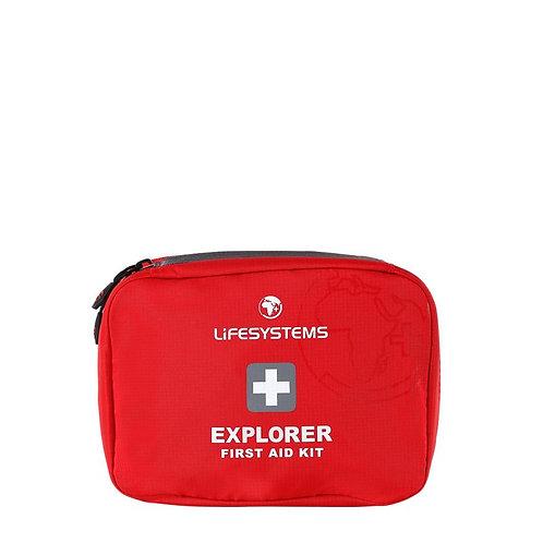 Explorer First Aid Kit