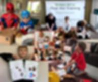 Virtual First Aid Training for Schools