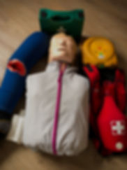 Virtual First Aid Courses