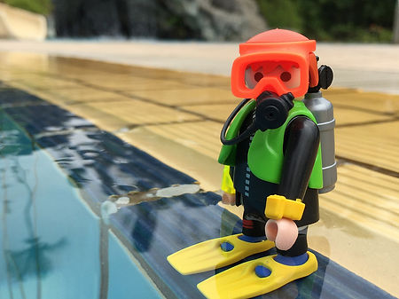 First Aid Courses for divers
