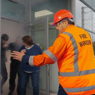 Fire Safety Principals Level 2 (Fire Warden/Marshal)