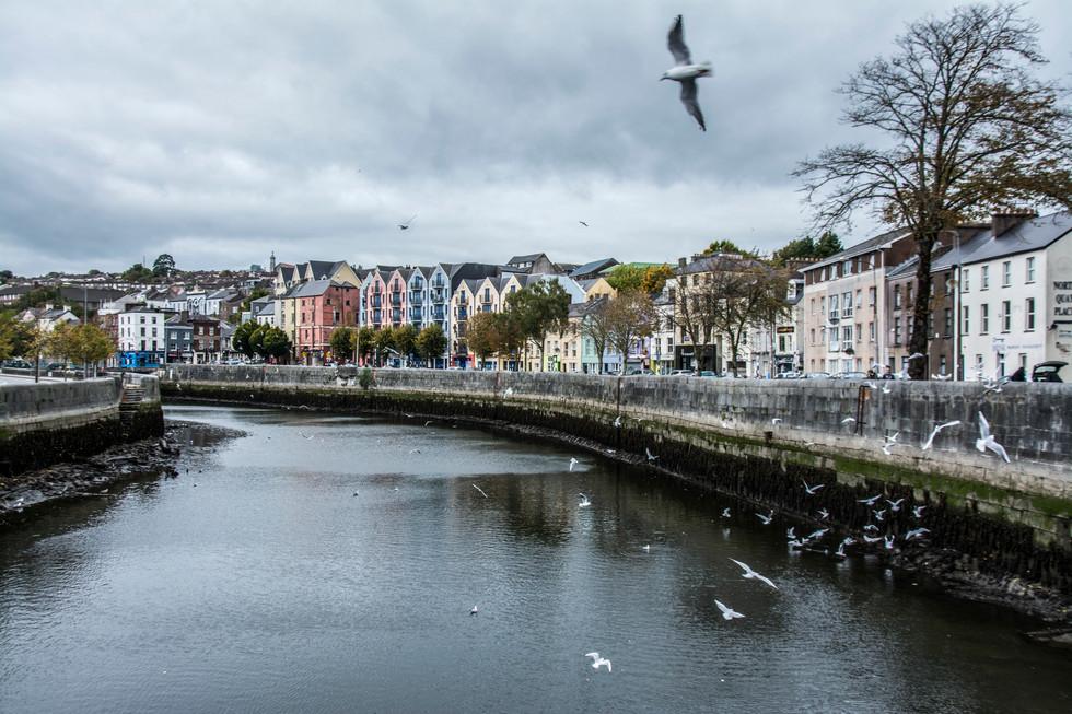 Cork, Irlanda.