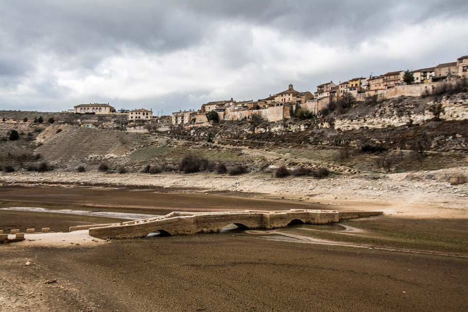 Maderuelo, Segovia  (España)