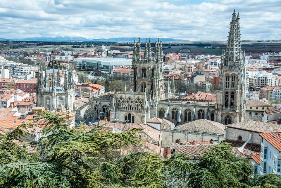 Burgos, Castilla y León (España)