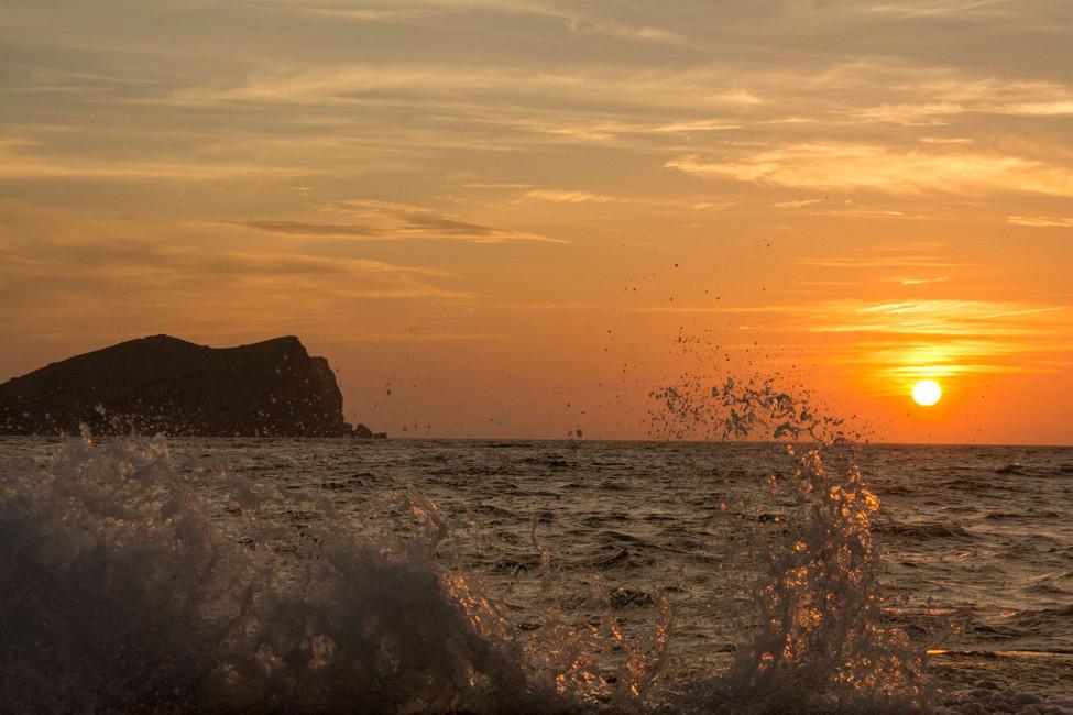 Cala Comte, Ibiza, Islas Baleares (España)