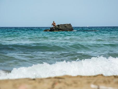 Las mejores playas paradisíacas y nudistas de Ibiza