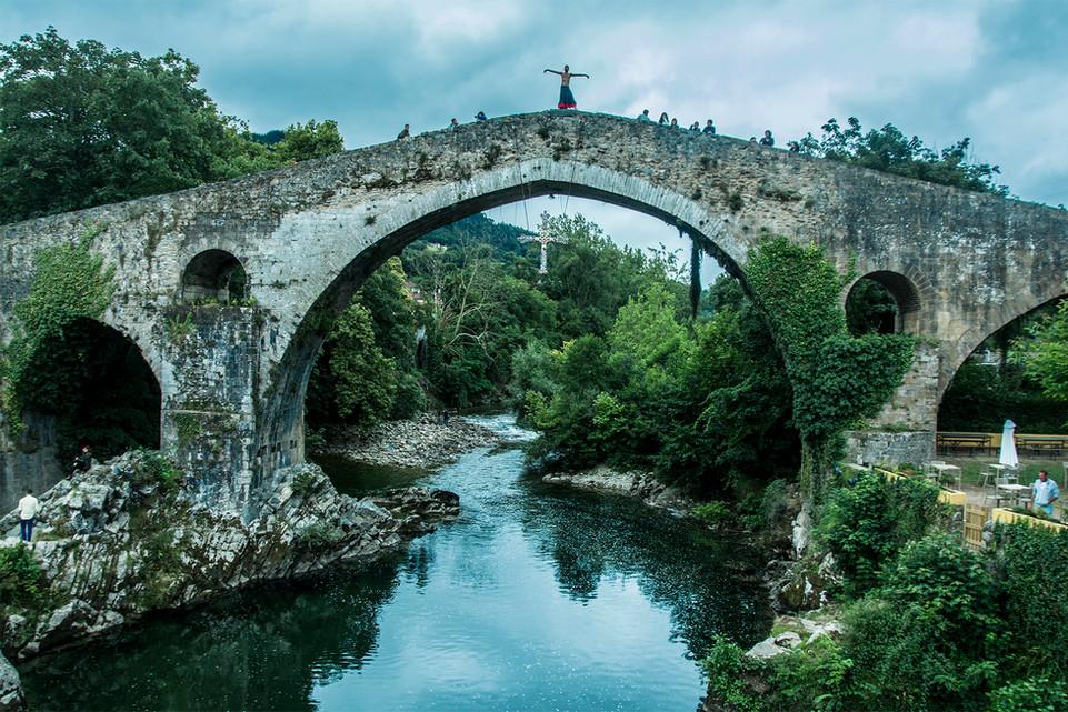 Cangas de Onís, Asturias (España)
