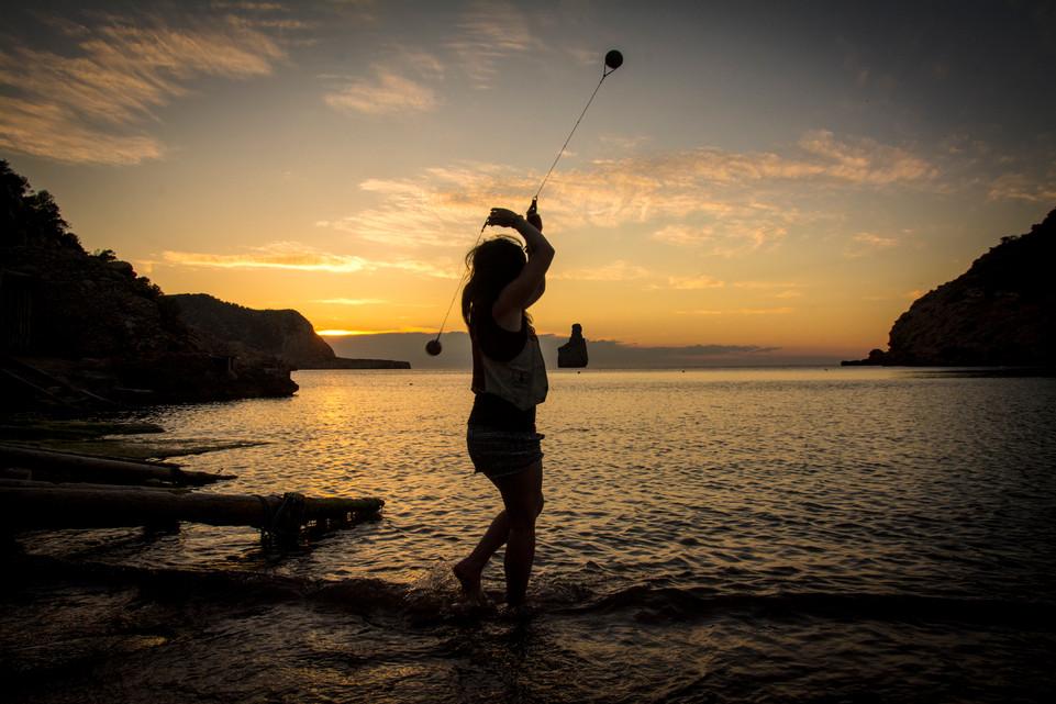 Ibiza, Islas Baleares (España)