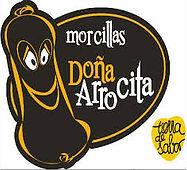 Morcilla Doña Arrocita Aranda de Duero