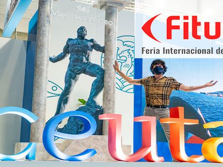 FITUR 2021 La Feria Internacional de Turismo en Madrid