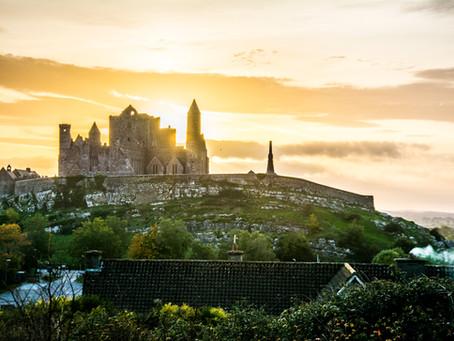 Road trip por la isla de Irlanda.