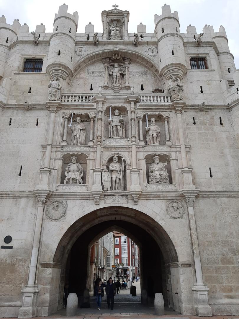 El Espolon Burgos