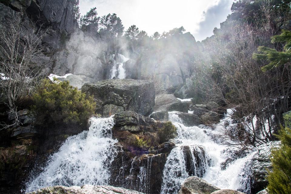 La Laguna Negra, Soria (España)
