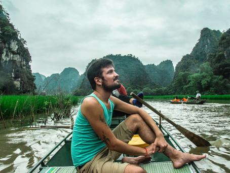VIETNAM, un mundo paralelo que merece la pena visitar.